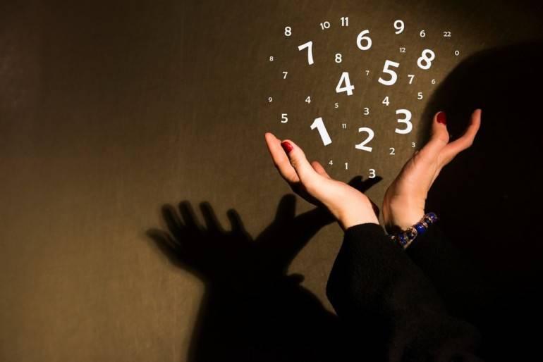 Числовой код вашего имени в Нумерологии